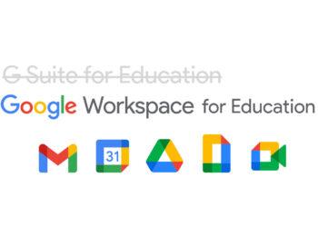 Google Workspace for Education'a yeni özellikler ve uzantılar geliyor