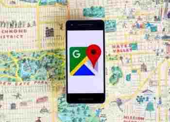 Google Haritalar otopark entegrasyonu ve toplu taşıma ödemesine izin verecek