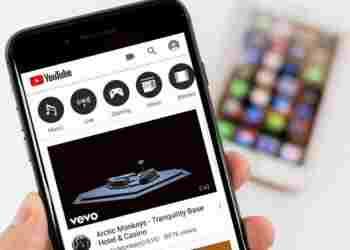 Google, iOS YouTube uygulamasına gizlilik etiketleri ekledi