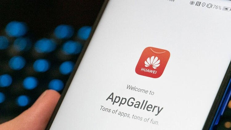 Huawei AppGallery'de ülke değiştirme [Nasıl Yapılır]