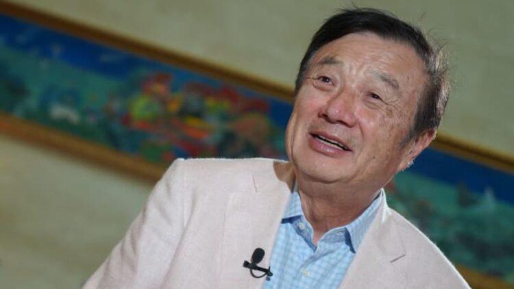Huawei CEO'su, iPhone 12'nin dünyanın en iyi telefonu olduğunu söyledi