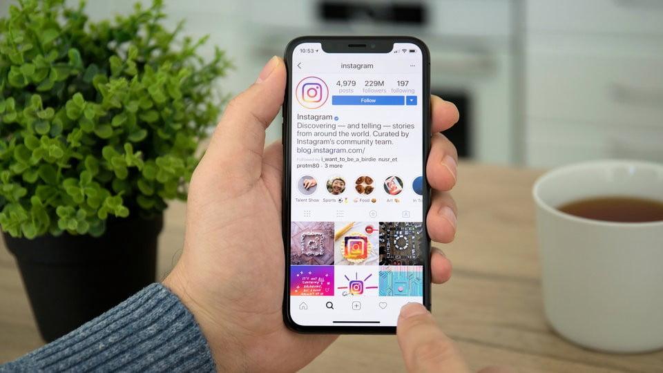 Instagram son görülme kapatma [Nasıl Yapılır]