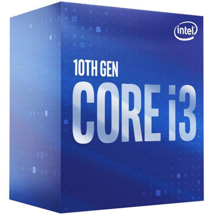 Intel i3-10105 özellikleri sızdırıldı: Yeni bir Comet Lake Core i3 işlemcisi geliyor