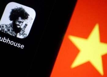 Clubhouse, siyasi yayınların artması nedeniyle Çin'de engellendi