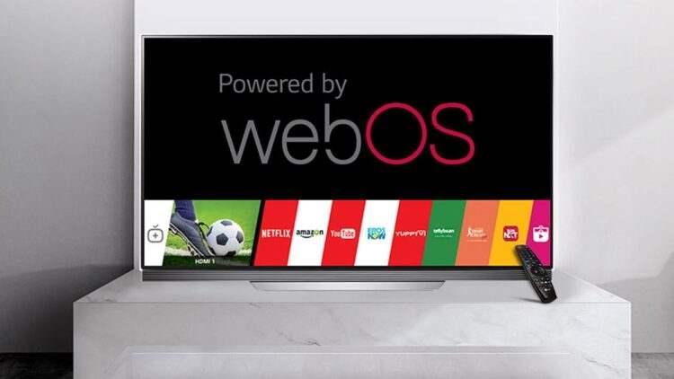 LG, Android TV ile rekabet edebilmek için webOS'u diğer üreticilere açacak
