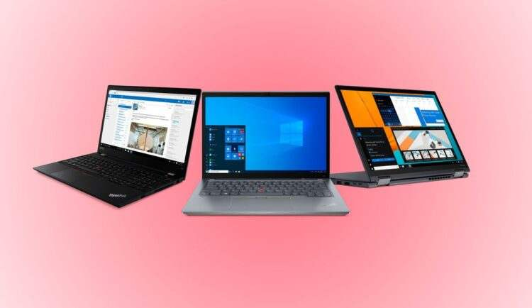 Lenovo, 13 yeni dizüstü bilgisayar modeli ile ThinkPad serisini yeni bir boyuta taşıyor