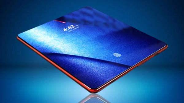 Xiaomi'nin katlanabilir akıllı telefonu Mi Mix Fold sızdırıldı