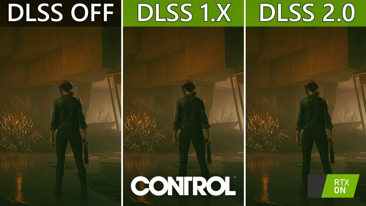 NVIDIA DLSS 2.0 artık Unreal Engine 4 kullanan tüm geliştiriciler için bir eklenti olarak mevcuttur