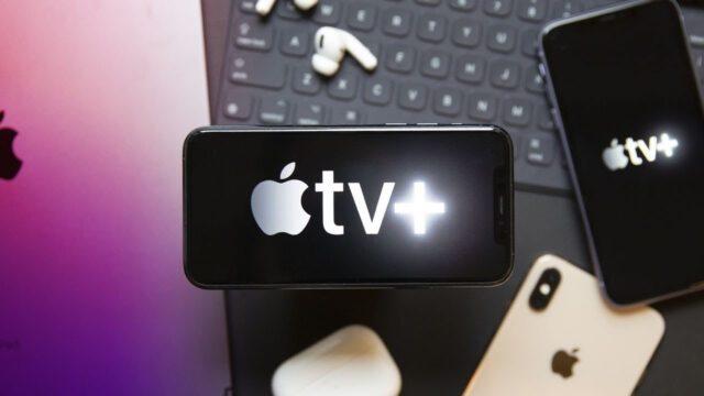 Netflix kurucu ortağı, Apple'ın büyümek için Apple TV + 'ya odaklanması gerektiğini söyledi