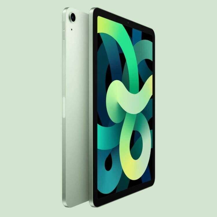 OLED panelli ilk iPad, 2022'de gelebilir