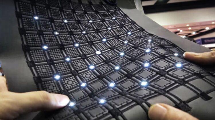 Apple'ın 'akıllı kumaş' patenti ortaya çıktı