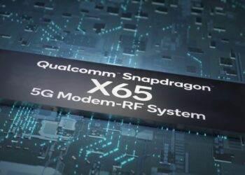 Qualcomm Snapdragon X65 duyuruldu; işte özellikleri