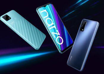 Realme, Narzo 30 Pro 5G ve 30A modellerini piyasaya sürdü