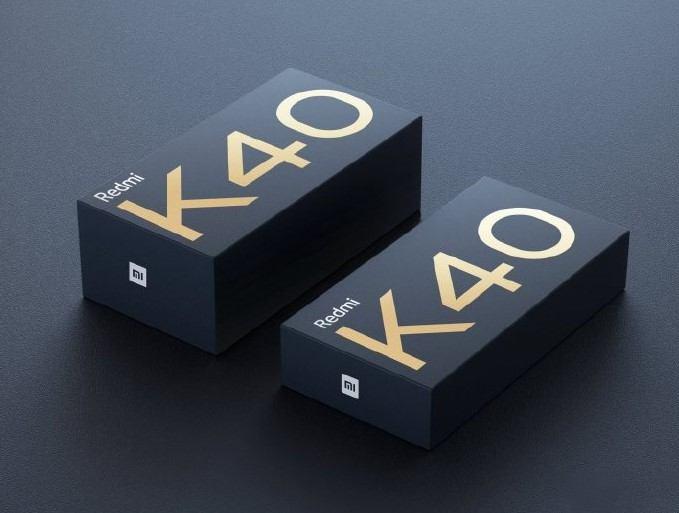 Redmi K40 çıkış tarihi 25 Şubat olarak belirlendi
