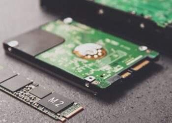 SSD satışları 2020'de HDD'leri geride bıraktı