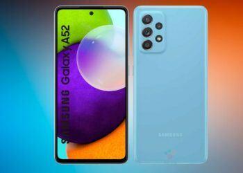 Samsung, Galaxy A52'nin suya dayanıklı olacağını doğruladı
