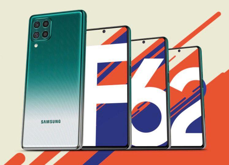 Samsung Galaxy F62 duyuruldu: İşte özellikleri, fiyat ve çıkış tarihi
