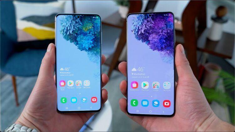 Samsung Galaxy S20 dokunmatik hassasiyeti artırma [Nasıl Yapılır]