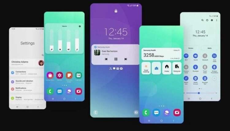 Samsung, One UI 3.1 güncellemesini alacak akıllı telefonların listesini açıkladı