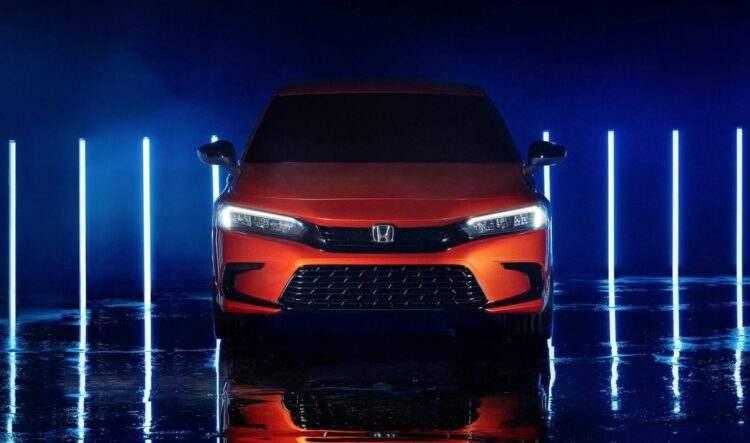 Seviye 3 otonomisine sahip ilk ticari otomobil Honda Legend olacak