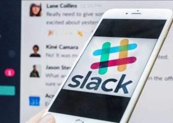 Slack kullanıyorsanız dikkat: şifrenizi hemen değiştirin