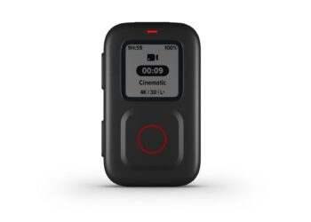 GoPro kontrolü, The Remote ile artık çok daha kolay