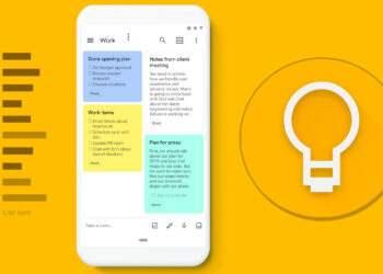 Google Keep notları yedekleme [Nasıl Yapılır]