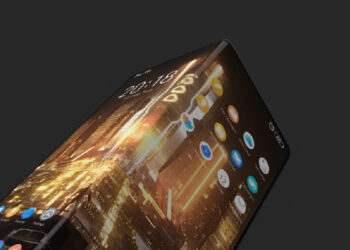 Vivo, kayan ekrana sahip yeni bir katlanabilir akıllı telefon modeli üzerine çalışıyor