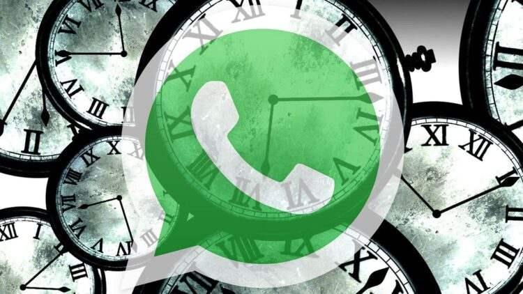 WhatsApp arama tarihi hatasını düzeltti