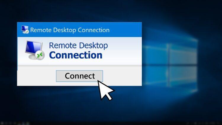 Windows'ta Uzak Masaüstü nasıl etkinleştirilir ve devre dışı bırakılır?