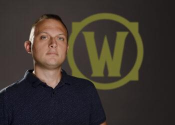 WoW'un yönetmeni Ion Hazzikostas