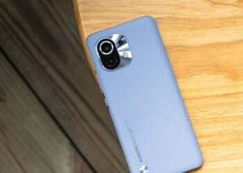 Xiaomi Mi 11 Lite'ın ilk görüntüleri sızdırıldı