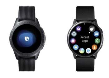 Galaxy Watch, Tizen yerine Android'i kullanabilir