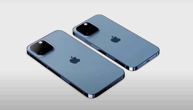 Yeni iPhone 13 sızıntısı, çok sayıda yeni özelliğe işaret ediyor