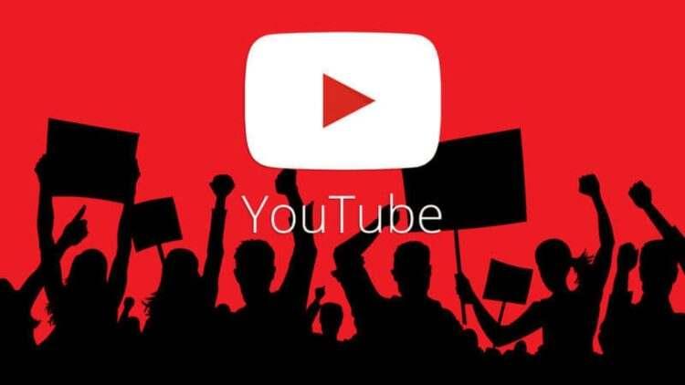 YouTube aboneliklerini kategorilere ayırma