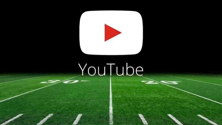 YouTube, spor severler için bir özel bir spor sayfası oluşturdu