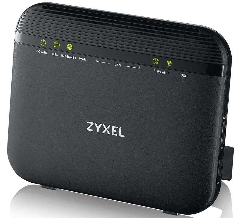 Zyxel ürünleri ile interneti gerçek hızında yaşayın
