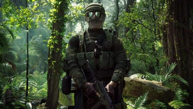 Black Ops Cold War 2. sezon