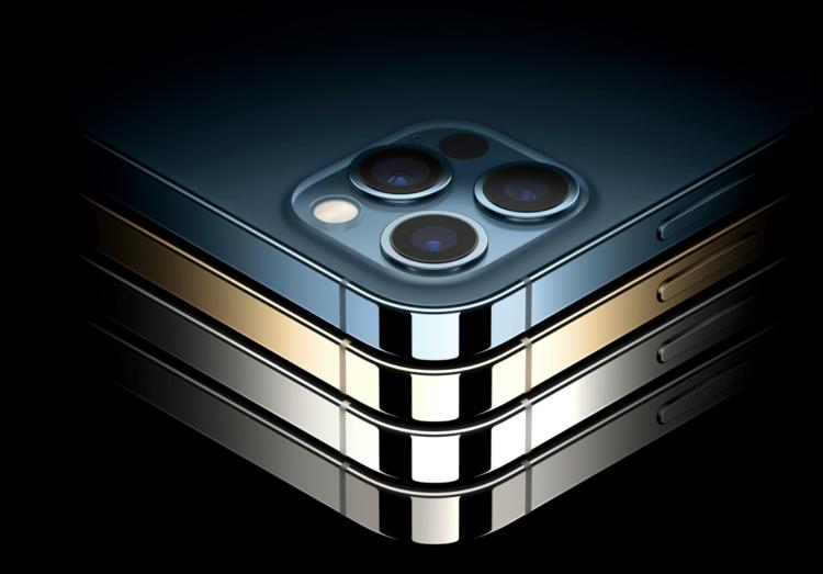 iPhone 13, 1 TB depolama alanı ile gelebilir
