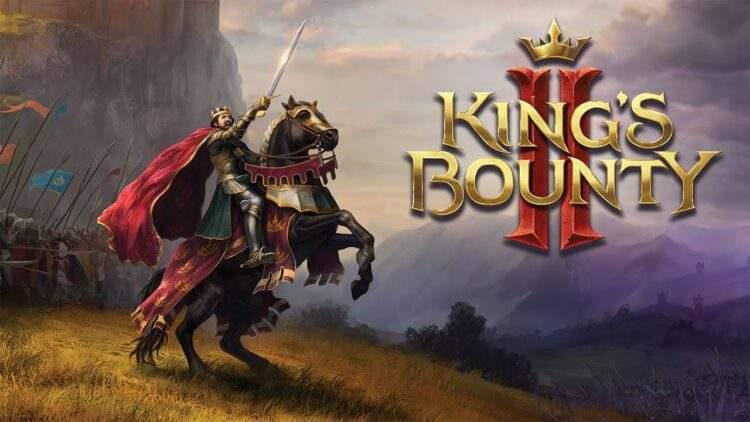 King's Bounty 2'nin çıkış tarihi