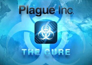 Plague Inc: The Cure DLC, Steam'de ücretsiz