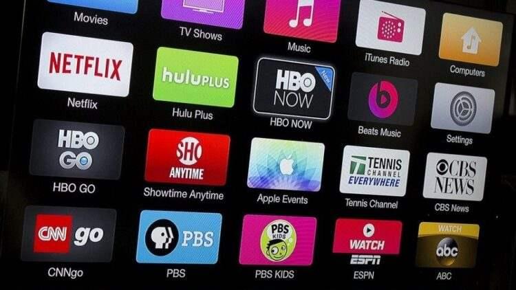 Türkiye'nin 2020'de en çok izlenen dijital video / yayın platformu BluTV oldu