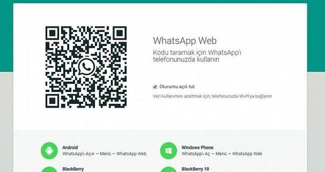 PC'den WhatsApp'ta sesli mesaj nasıl gönderilir?