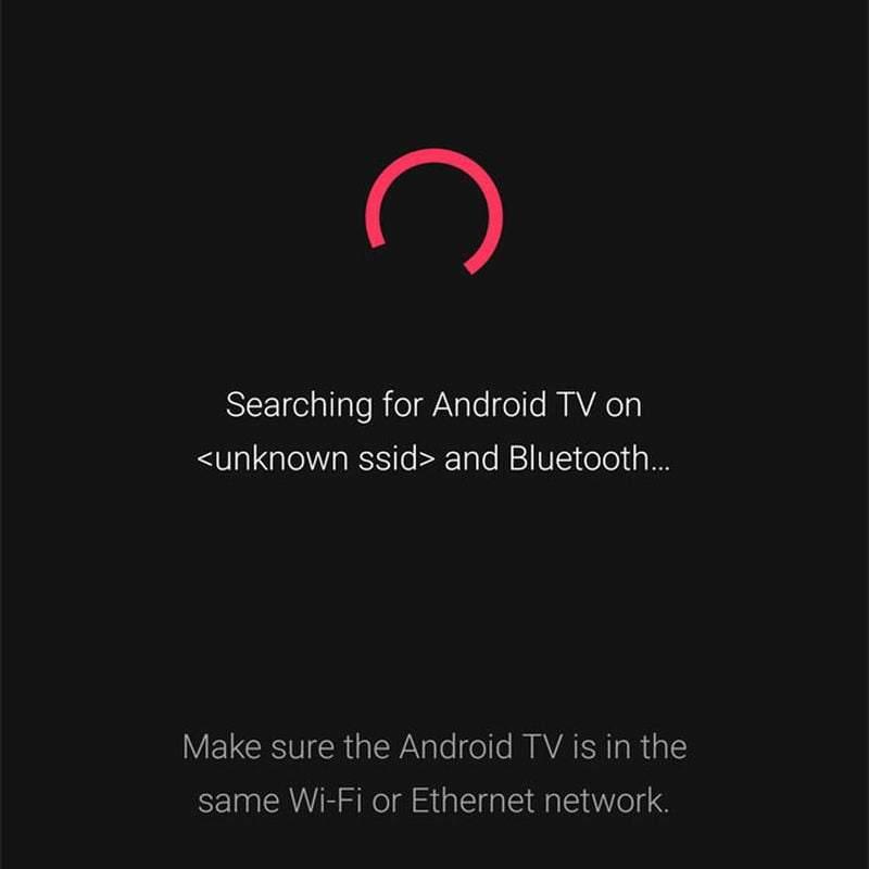 Google TV uygulaması, Android TV'nin unutulmuş kumandasının yerini alacak