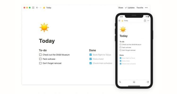 Google Keep alternatifi en iyi not alma uygulamaları