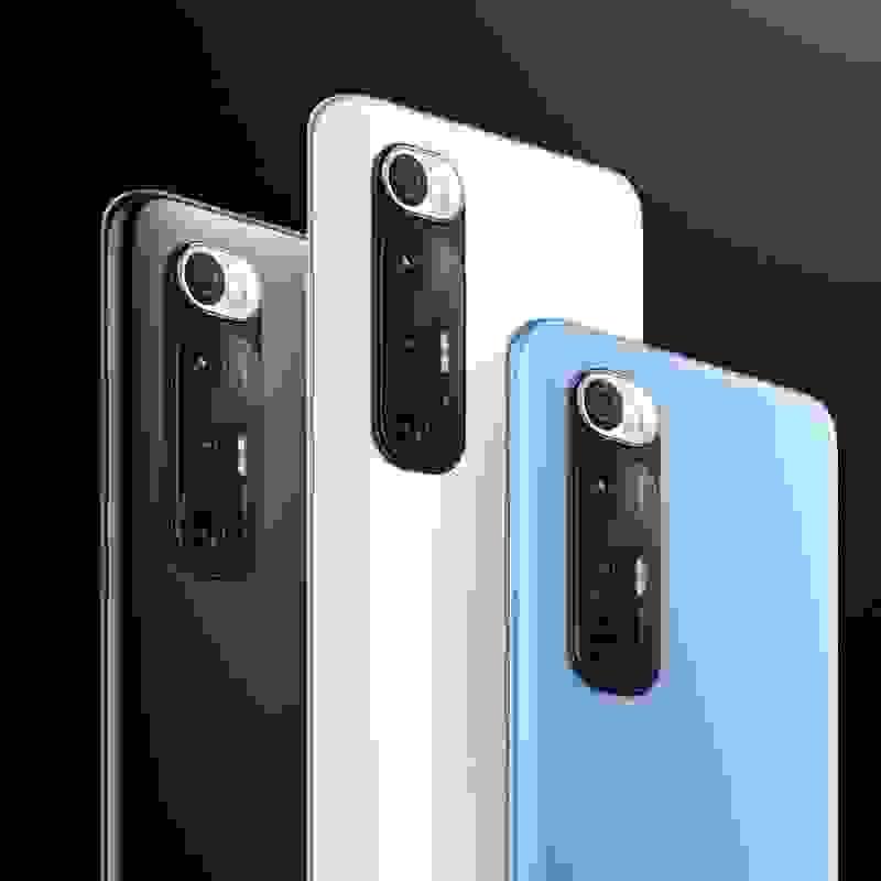 Yeni üst düzey Xiaomi içgörüsü Xiaomi Mi 10S bu hafta açıklanacak