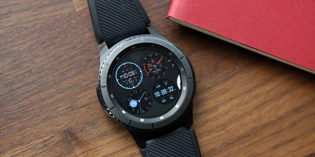 Samsung Galaxy Watch 4 ve Watch Active 4, Google'ın WearOS ile birlikte gelecek