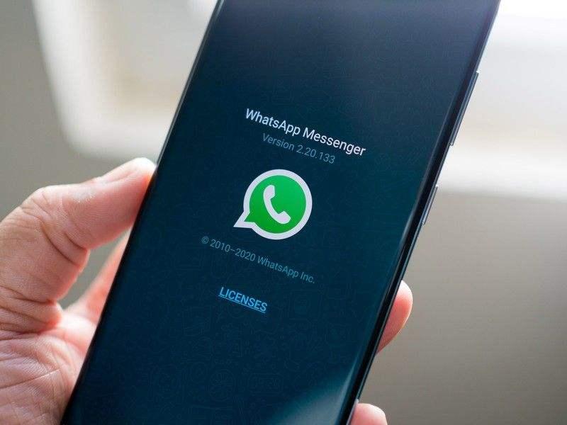 WhatsApp, parolayla şifrelenmiş bulut yedeklemeleri üzerinde çalışıyor