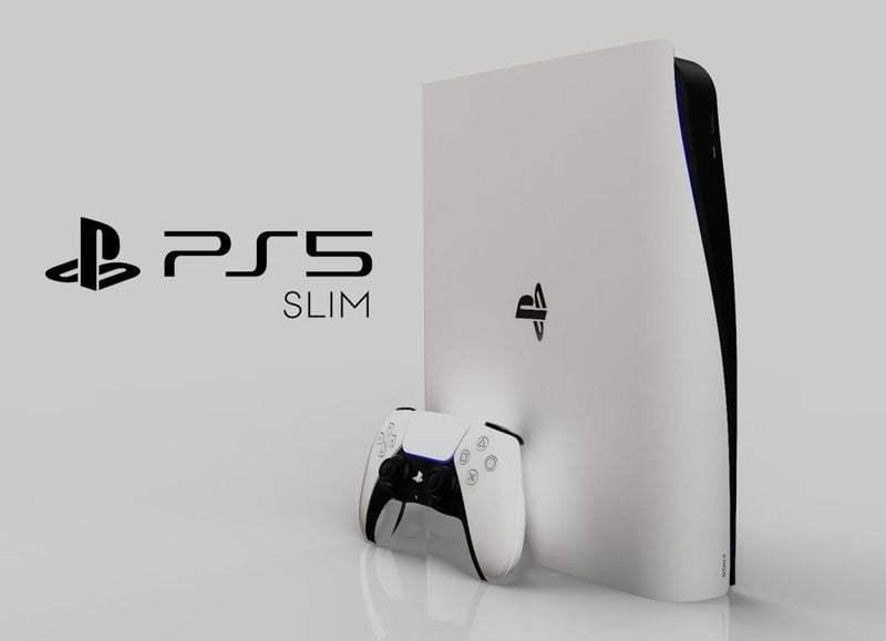 PS5 Slim, 2023'te TSMC'nin 5nm sürecini kullanacak