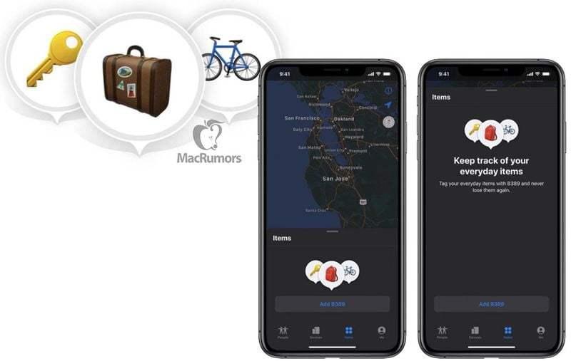 Apple, 23 Mart'ta AirTag'leri ve yeni iPad'leri tanıtabilir